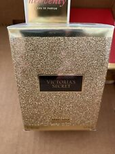 $55 VICTORIAS SECRET ANGEL GOLD PERFUME EAU DE PARFUM 1.7 oz 50ml Sealed Box New
