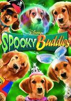 Disney Spooky Buddies (DVD, 2011)