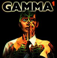 Gamma - Gamma 1 CD 2013 Ronnie Montrose GTR Rock Candy Records UK  ** NEW **