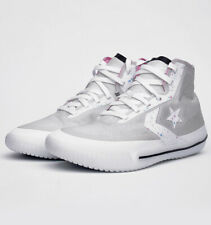 Converse All Star Pro BB Hi Men Basketball Shoes New Lotus Pink Pale 168790C