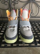 NIKE AIR YEEZY 1 ZEN GREY 11 KANEY WEST PROMO 750 350 supreme Boost RARE 2009