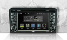 RADICAL R-C10AD1  Infotainer Radio für Audi A3 S3 RS3 2003 - 2012 NEU
