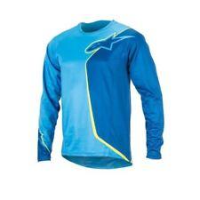 Abbiglimento sportivo da uomo blu Alpinestars taglia XXL