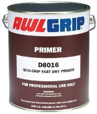 New Quick Grip Fast Dry Urethane Primer awlgrip D8016g Base White Gallon