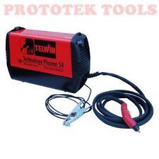 Sistema inverter di taglio al plasma ad aria compressa 230 V taglio 10 mm