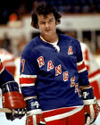 Rod Gilbert New York Rangers Unsigned 8x10 Photo