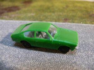 1/87 SES Opel Kadett C Coupe grün