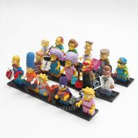 12.8cm gris//light b gray 75c16 NEUF Lego 1x Hose tuyau Rigid rigide 3mm D.16L