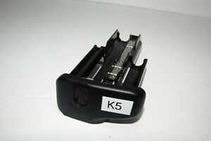AA Batteries Magazine for PENTAX Battery Grip D-BG4 for For K-5 / K-7