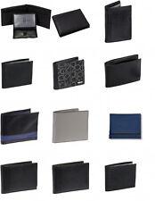 Calvin Klein mixed wallet assortment 18pcs.