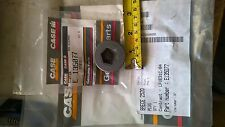 CASE INTERNATIONAL LEVEL / DRAIN PLUG P/N E135077