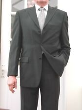 MARKS & SPENCER NEW ALL WOOL SUIT SIZE 42