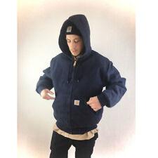 Carhartt WIP OG Active Jacket Herren Winterjacke blau
