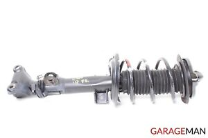08-14 Mercedes W204 C250 Sachs Front Right Side Shock Absorber Spring Strut OEM
