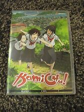 Kamichu! - Vol. 1: Little Deity (DVD, 2006)
