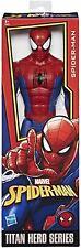 "Spiderman Titan Hero Series 12"" Figure"