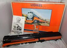 Lionel 6-18071 Southern Pacific SP Daylight GS-4 #4449 TMCC Railsounds not smkng