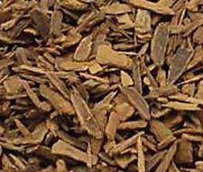 "Certified Organic ""True"" Sweet Cinnamon bark chips, xi lan rou gui , 1oz herb"