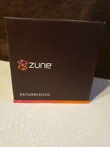 Microsoft Zune 30 White (30 GB) Digital Media Player. Brand New!!! No open box.