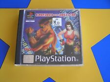 DEAD OR ALIVE - PLAYSTATION - PS