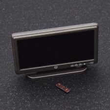 """Für 12"""" Action Puppenhaus Deko 1/6 Scale Mini LCD TV & Remote Control Spielzeug"""