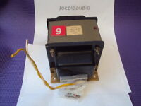 Fisher CA-880 Amplifier Original Power Transformer Tested. Parting Entire CA-880