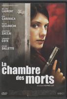 La Chambre Des Morts Dvd Melanie Laurent Eric Caravaca Gilles Lellouche