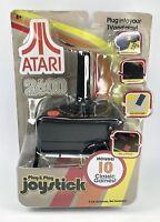 Atari 2600 Plug And Play Joystick 2017