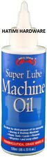 HELMAR Machine Oil 125ml,Domestic/Industrial Lubricant Machines,sewing,bicycles