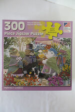 300 Piece Puzzle Great American Perfect Choice NIB