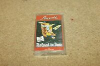 Amstrad CPC - 464 Game Tape Amsoft Roland in Time  -K8
