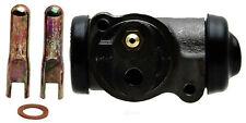 Drum Brake Wheel Cylinder Rear Right Upper ACDelco Pro Brakes 18E480
