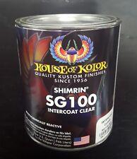 House of Kolor SG100 Quart