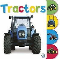 Tractors (Busy Baby) by