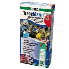 Jbl Tracemarin 3-500ml TRACE MARIN AGUA DE MAR Oligoelementos Cinc marino