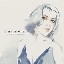 TINA ARENA GREATEST HITS 1994-2004 CD NEW