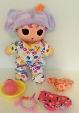 LALALOOPSY DOLL ~ DIAPER SURPRISE DOLL WITH ACCESSORIES