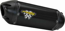 Two Brothers Triumph Daytona 675 (13-16) Slip-On Cyclone Exhaust 005-35804-CY