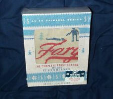 Fargo: Season One - Blu-ray, 3-Disc Set with Collectible Beanie Cap - New Sealed