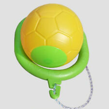 Jumping Ball Toy For Children Colored Bouncing Juggling Sport Game Kids Outdoor