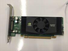 Nvidia QUADRO NVS 420 PCI-E 512MB GDDR3  Grafikkarte   DVI