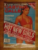 Playboy's Casting Calls November 2002 Factory Sealed #10799+