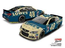#48 Jimmie Johnson Lowes Darlington 2015 1/32nd Scale Slot Car Waterslide Decals