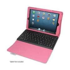 RTA 2COOL Ultragrip Case - For Apple iPad Mini, Keyboard, Detachable Pink