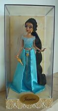 DISNEY COLLECTIBLE LIMITED EDITION DESIGNER JASMINE DOLL LE 6000