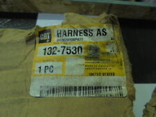 CATERPILLAR CAT 132-7530 VIMS FRONT CHASSIS WIRING CABLE HARNESS PART B486262