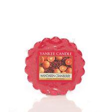 YANKEE CANDLE Wax Melt MANDARIN CRANBERRY 22 g Tart
