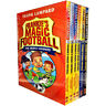 Frankies Magic Football Series 2 Collection 6 Books Set by Frank Lampard NEW