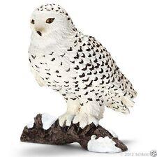 Schleich 14671  Snowy owl  Amaizing detail