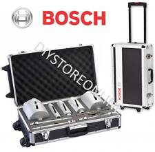 BOSCH 11pc Dry Diamond Core Drill Set Hand Tool Power Tool